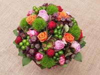 Florist Onverbloemd - Bloemenwerk - Algemeen