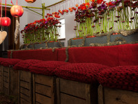 Florist Onverbloemd - Workshops