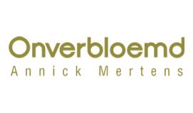 Onverbloemd - Annick Mertens